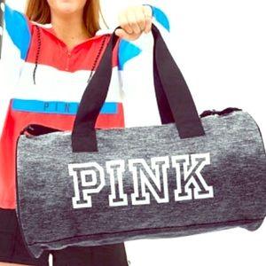Victoria's Secret PINK versatile Duffle Bag